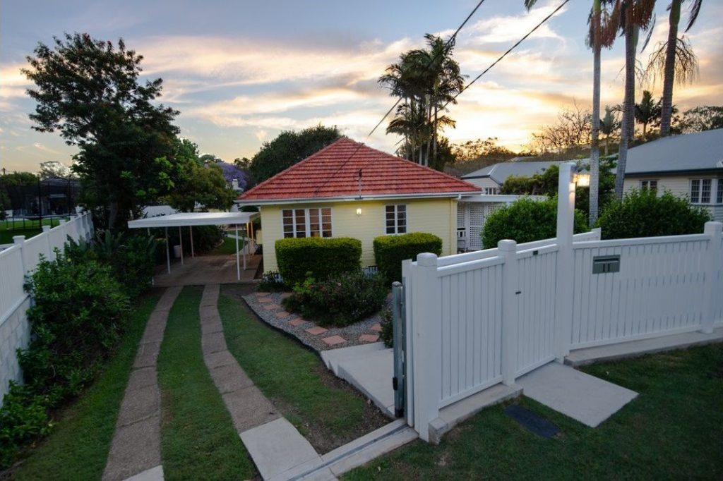 Tarragindi Investment Property Case Study