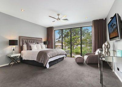 1 Burt bed