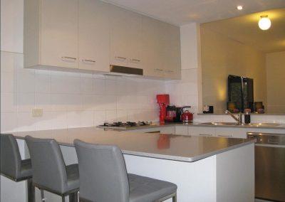 33-1 Forbes kitchen
