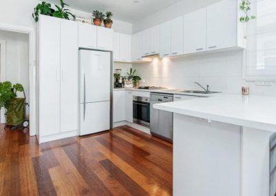 6 Bedford, Georgetown kitchen