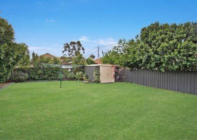 60 moate georgetown garden