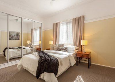 9 Northland bed
