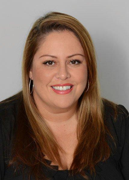 Amanda Deshong