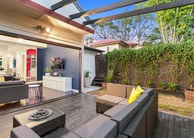 Carina, Brisbane