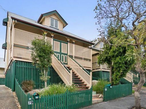 Petrie Terrace, QLD