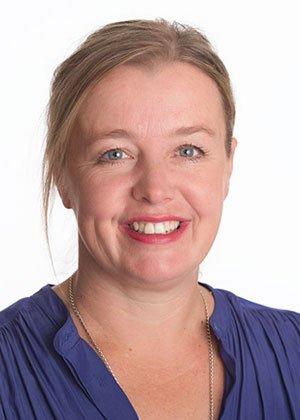Laura Trew