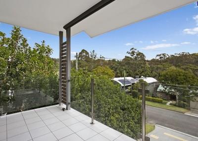 Bardon, Brisbane