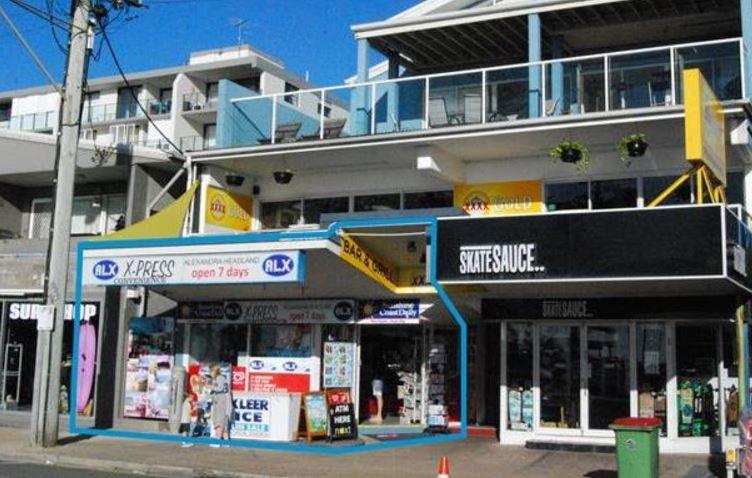 Alexandra Headlands, QLD