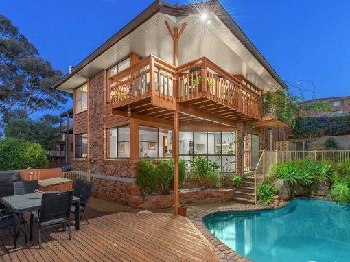 Carina Heights, QLD