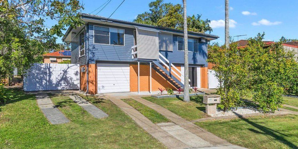 Wynnum West Investment Property Case Study