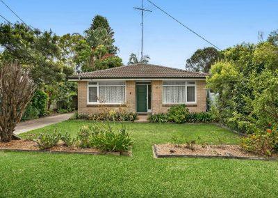 Cromer Home Buyer Case Study