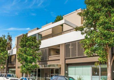 North Sydney Home Buyer Case Study