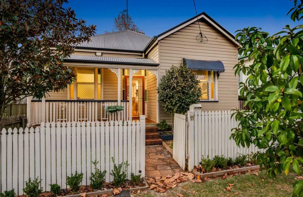 Toowoomba Investment Property Case Study