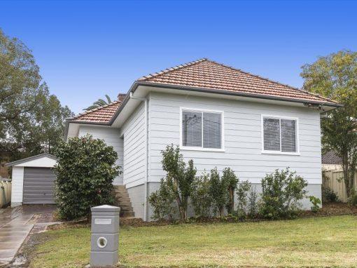 Wallsend, NSW