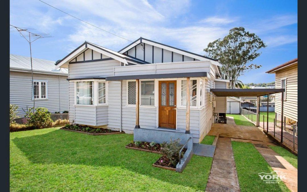 South Toowoomba, QLD