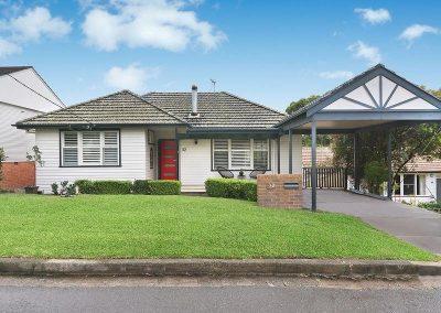 Kotara, NSW