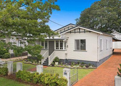 East Toowoomba, QLD