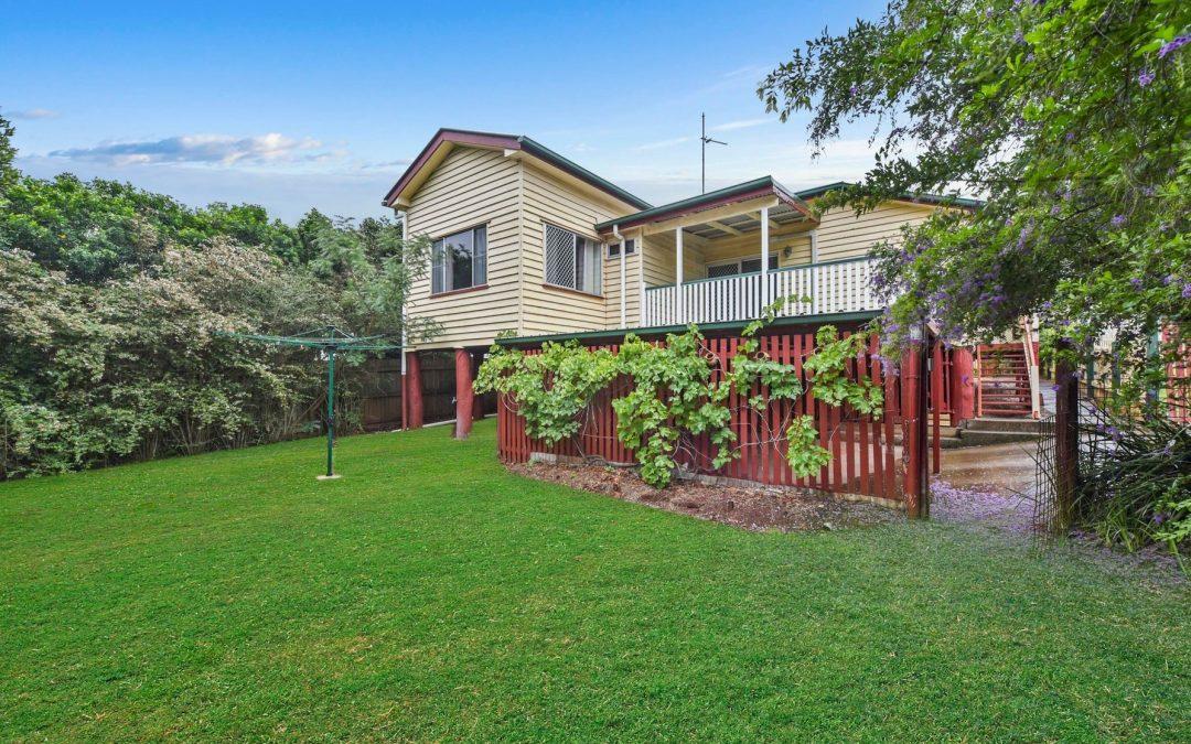 Mount Lofty, QLD