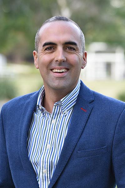 Dimitri Stephanos