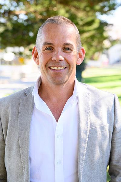 Matt Cleland