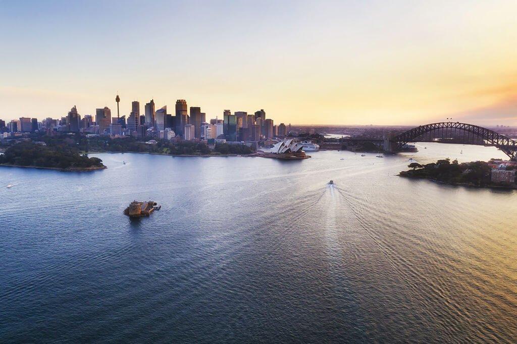 Sydney - Where we Service