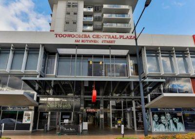 Toowoomba, QLD